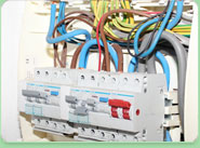 Highams Park electrical contractors
