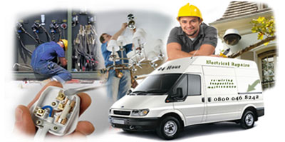 Highams Park electricians